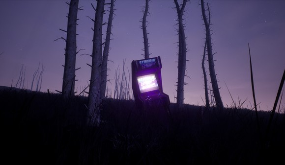 Desolation - 3