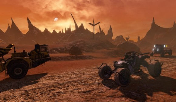 Red Faction Guerrilla Re-Mars-tered - 4