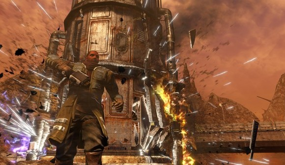 Red Faction Guerrilla Re-Mars-tered - 5
