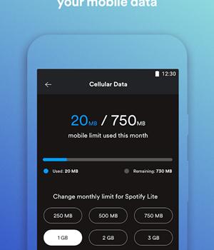 Spotify Lite 3 - 3