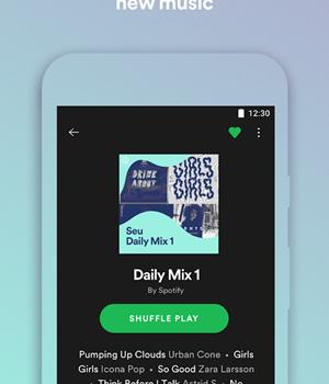 Spotify Lite 1 - 1