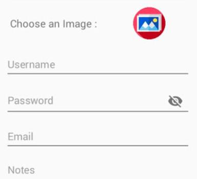 PasswordBox Ekran Görüntüleri - 4
