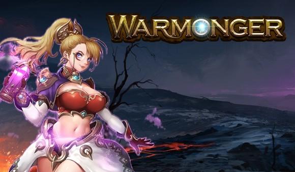 Warmonger - 2