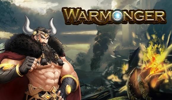 Warmonger - 3