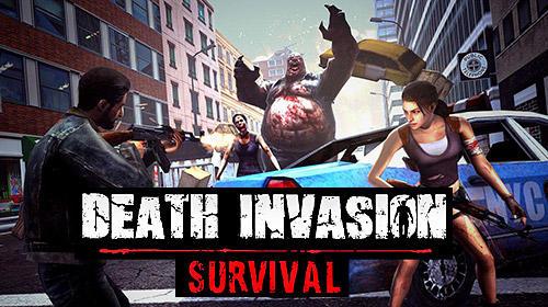Death Invasion : Survival Ekran Görüntüleri - 3