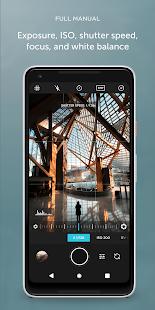 Moment - Pro Camera Ekran Görüntüleri - 1