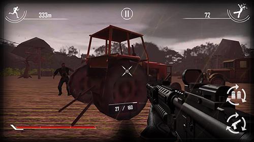 Behind Zombie Lines Ekran Görüntüleri - 2