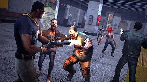 Death Invasion : Survival Ekran Görüntüleri - 2