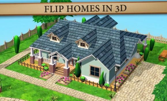 House Flip with Chip and Jo Ekran Görüntüleri - 4