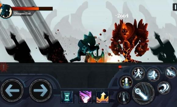 Battle of Legend: Shadow Fight Ekran Görüntüleri - 3