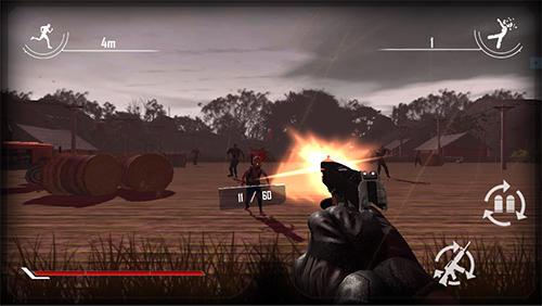 Behind Zombie Lines Ekran Görüntüleri - 3