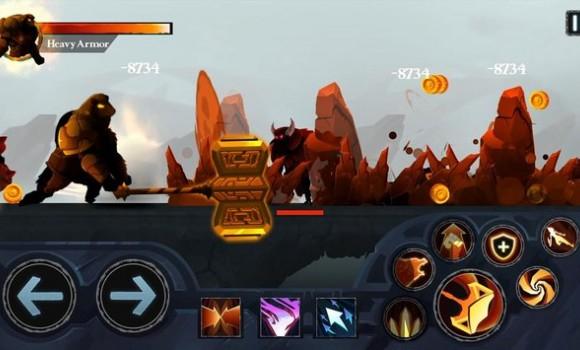 Battle of Legend: Shadow Fight Ekran Görüntüleri - 4
