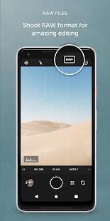 Moment - Pro Camera Ekran Görüntüleri - 2
