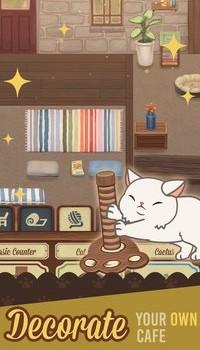 Furistas Cat Cafe Ekran Görüntüleri - 4