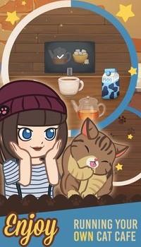 Furistas Cat Cafe Ekran Görüntüleri - 3