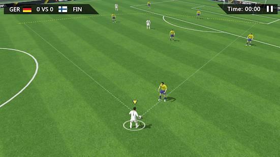 Soccer - Ultimate Team Ekran Görüntüleri - 2