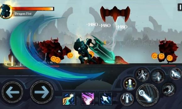 Battle of Legend: Shadow Fight Ekran Görüntüleri - 2