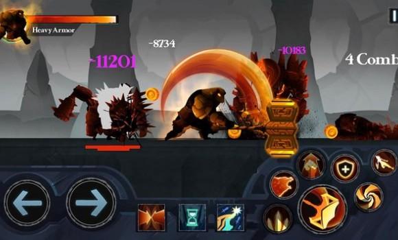 Battle of Legend: Shadow Fight Ekran Görüntüleri - 1