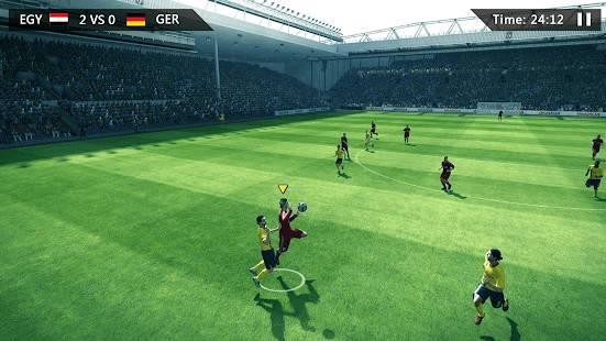 Soccer - Ultimate Team Ekran Görüntüleri - 4
