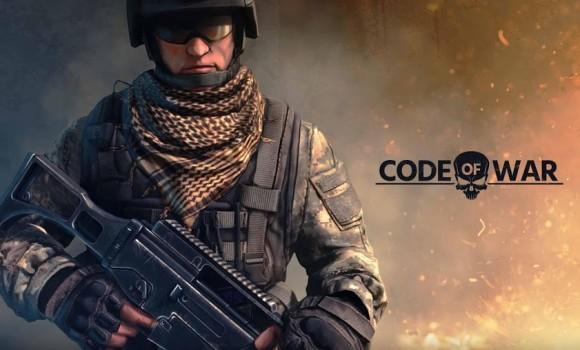 Code of War Ekran Görüntüleri - 2