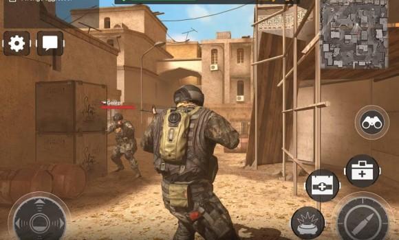 Code of War Ekran Görüntüleri - 3