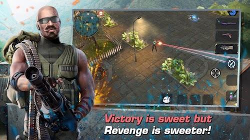 Arena Of Survivors Ekran Görüntüleri - 5