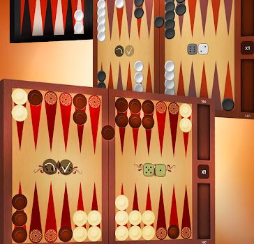 Backgammon Offline Ekran Görüntüleri - 1