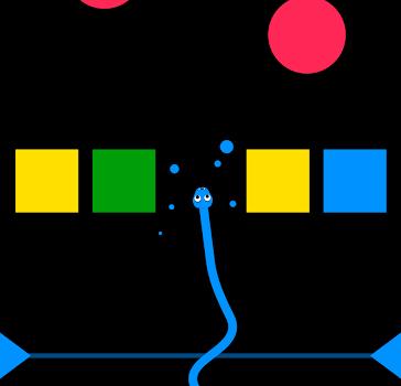 Color Snake Ekran Görüntüleri - 2