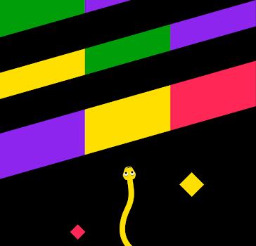 Color Snake Ekran Görüntüleri - 5