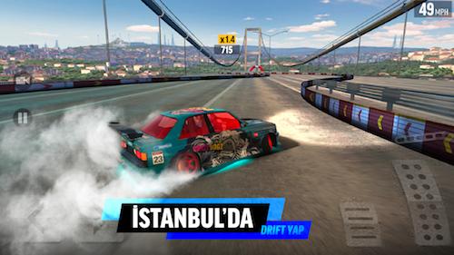 Drift Max World Ekran Görüntüleri - 1