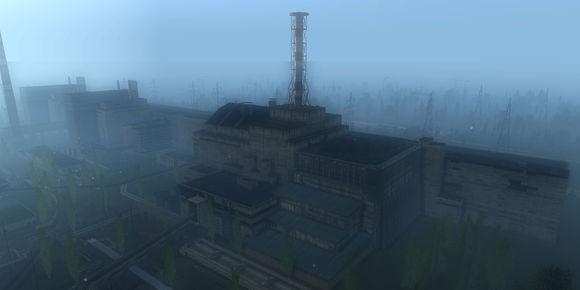 Escape from Chernobyl Ekran Görüntüleri - 1