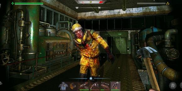 Escape from Chernobyl Ekran Görüntüleri - 8