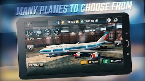 Flight Sim 2018 Ekran Görüntüleri - 1