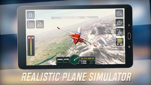 Flight Sim 2018 Ekran Görüntüleri - 2