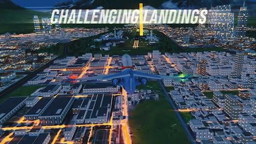Flight Sim 2018 Ekran Görüntüleri - 4