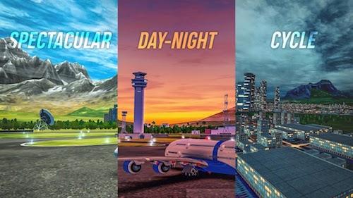 Flight Sim 2018 Ekran Görüntüleri - 5