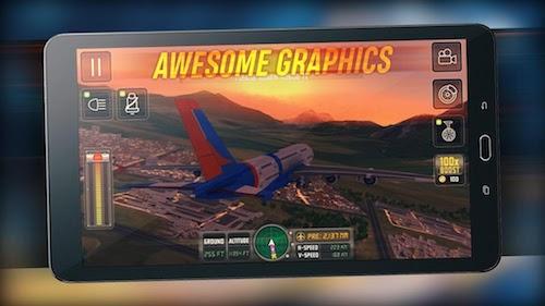 Flight Sim 2018 Ekran Görüntüleri - 6