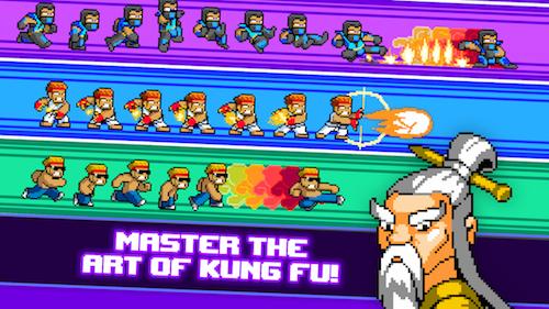Kung Fu Z Ekran Görüntüleri - 2