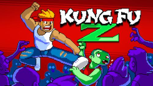 Kung Fu Z Ekran Görüntüleri - 5