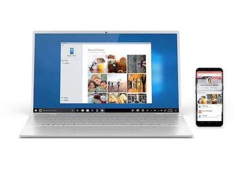 Microsoft Your Phone Ekran Görüntüleri - 2