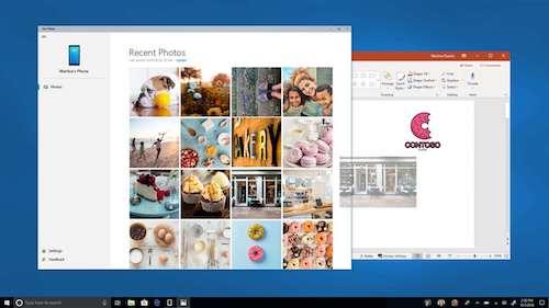 Microsoft Your Phone Ekran Görüntüleri - 3