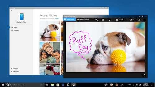 Microsoft Your Phone Ekran Görüntüleri - 4
