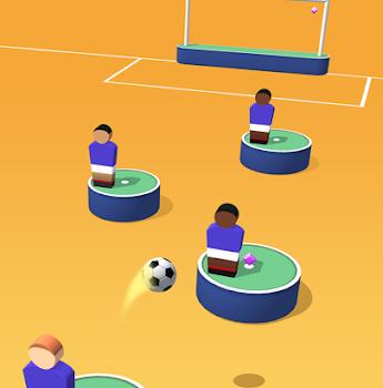 Pop Shot! Soccer Ekran Görüntüleri - 1