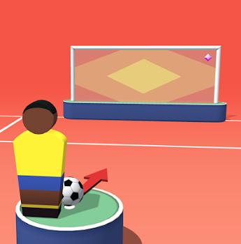 Pop Shot! Soccer Ekran Görüntüleri - 2