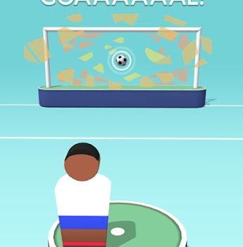 Pop Shot! Soccer Ekran Görüntüleri - 3