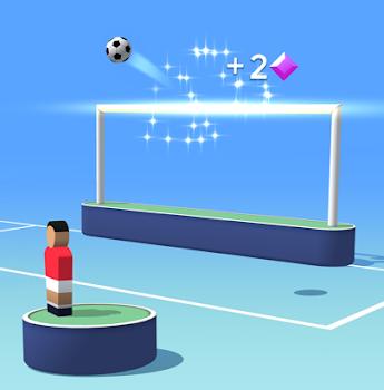 Pop Shot! Soccer Ekran Görüntüleri - 4