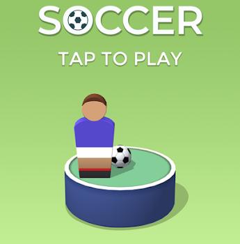Pop Shot! Soccer Ekran Görüntüleri - 5