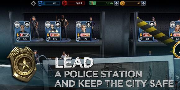 Red Crimes: Hidden Murders Ekran Görüntüleri - 6