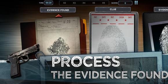 Red Crimes: Hidden Murders Ekran Görüntüleri - 7