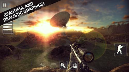 Sniper Extinction Ekran Görüntüleri - 1